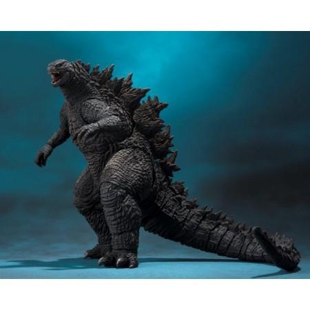 Bandai Godzilla 2019 S.H. Monsterarts