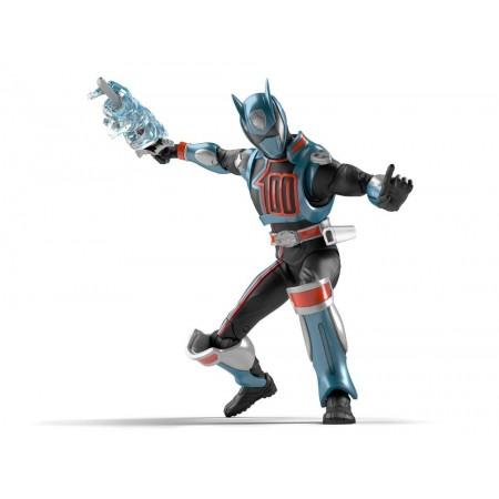 Hasbro Power Ranger Wave 1 S.P.D Shadow Ranger