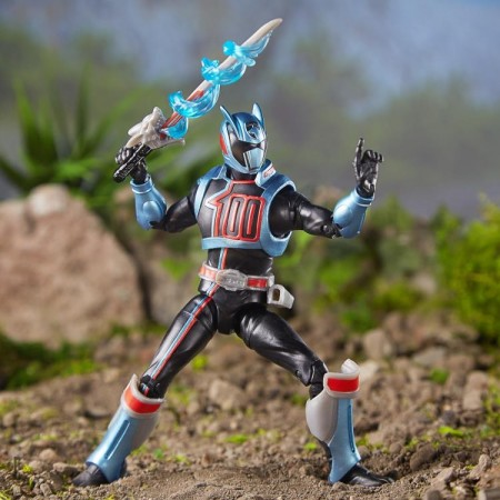 Hasbro Power Rangers Wave 1 s. p. D Shadow Ranger