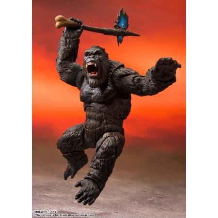 S.H. MonsterArts King Kong