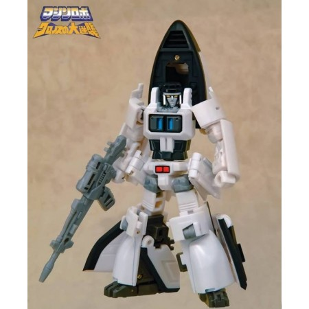 Machine Robo MR-07 Shuttle Robo
