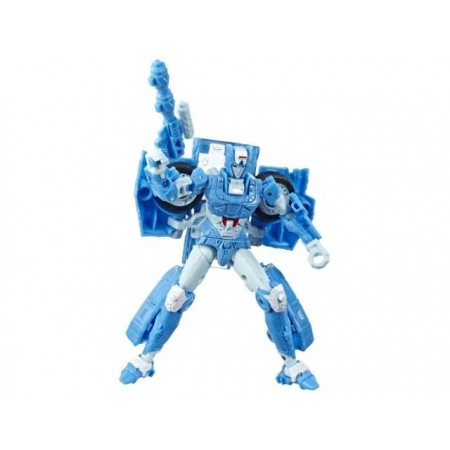 Transformers Siege War For Cybertron Deluxe Chromia