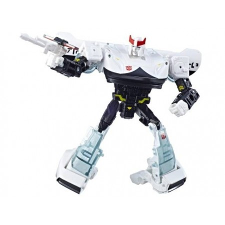 Transformers Siege War For Cybertron Deluxe Prowl