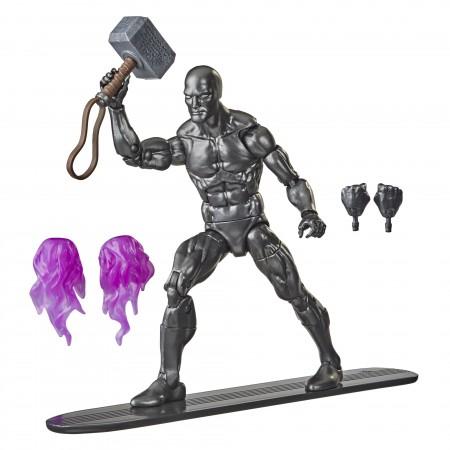 Marvel Legends Silver Surfer