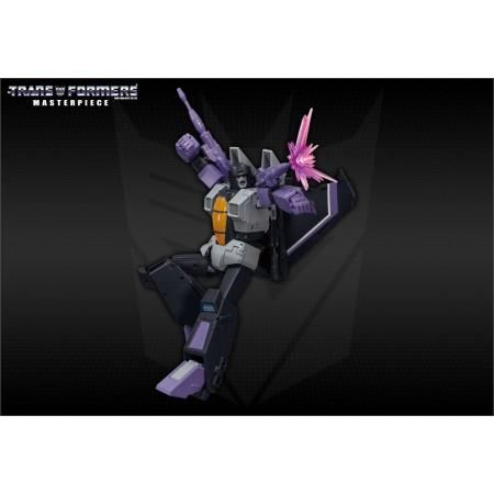 Transformers Masterpiece MP-52+ Skywarp 2.0 Action Figure