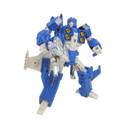 Transformers Legends LG-55 Slugslinger