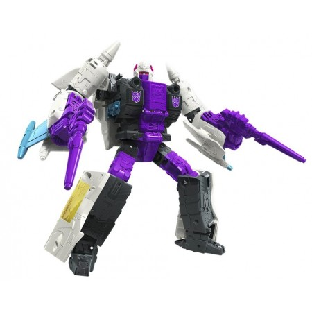 Transformers War For Cybertron Earthrise Voyager Snapdragon
