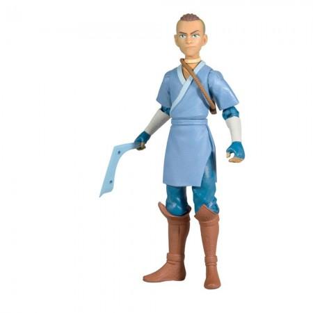 McFarlane Toys Avatar The Last Airbender Sokka ( Book 1 Water )