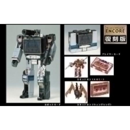 Transformers Encore Soundblaster