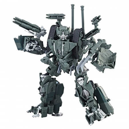 Transformers Studio Series Voyager Brawl SS12