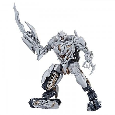 Transformers Studio Series Voyager Megatron SS13