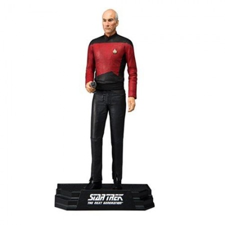 Star Trek Series 1 Captain Jean Luc Picard