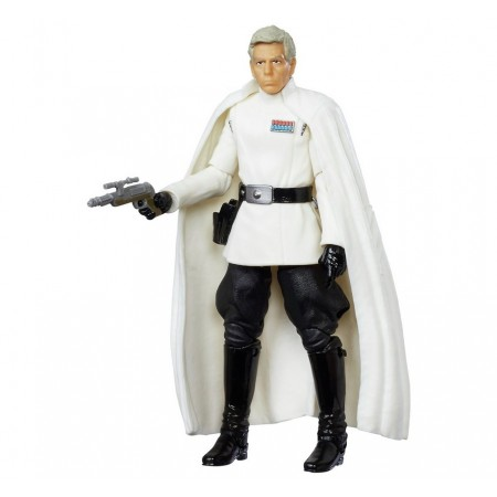 Star Wars Black Series Rogue One Director Krennic