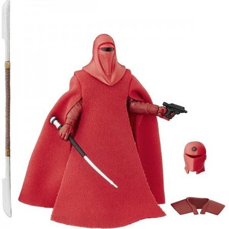 Star Wars Black Series Emperors Royal Guard 3.75 Inch