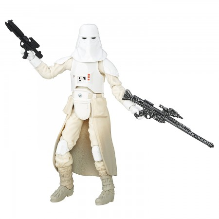 Star Wars Black Series Snowtrooper 6 Inch