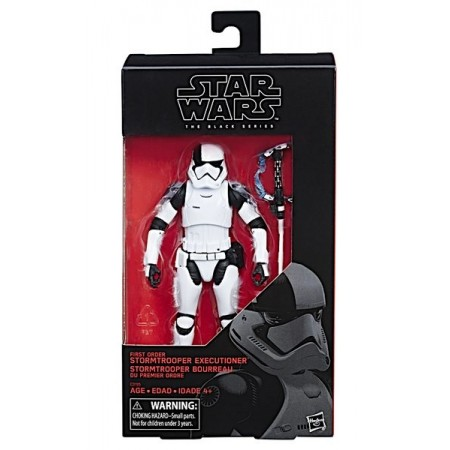Star Wars Black Series Executioner Trooper