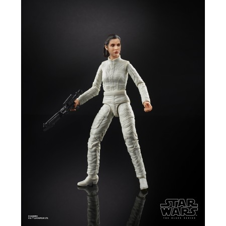 Star Wars The Black Series Princess Leia Bespin Escape NON MINT