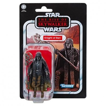 Star Wars Vintage Collection Rise Of Skywalker Knight Of Ren