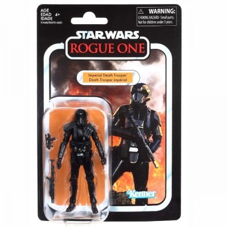 Star Wars Vintage Collection Wave 2 Death Trooper