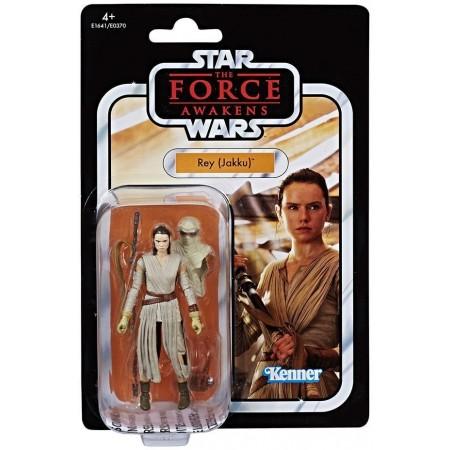 Star Wars The Vintage Collection Wave 2 Rey Jakku