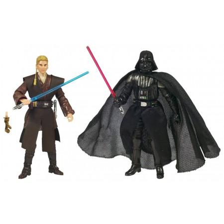 Star Wars Legacy Of The Dark Side Anakin To Darth Vader