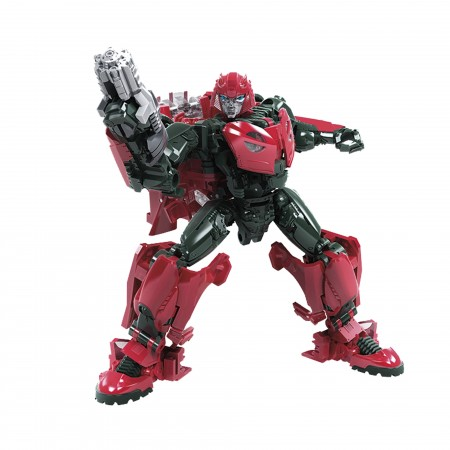 Transformers Studio Series Deluxe Cliffjumper