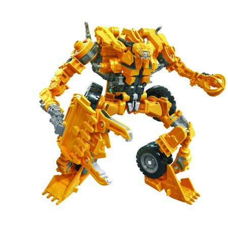 Transformers Studio Series Voyager Scrapper