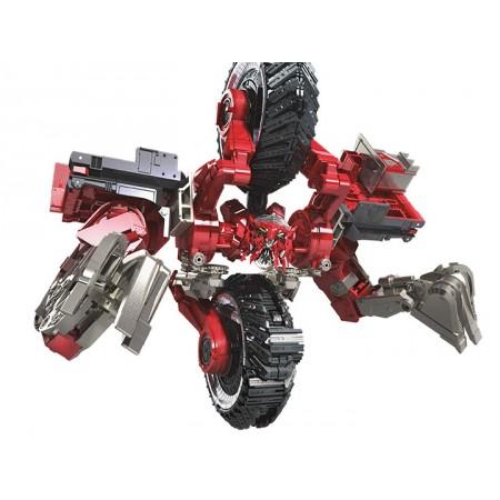 Transformers Studio Series Leader Scavenger ( Devastator )