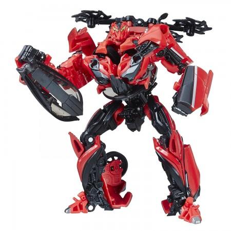 Transformers Studio Series Deluxe Stinger