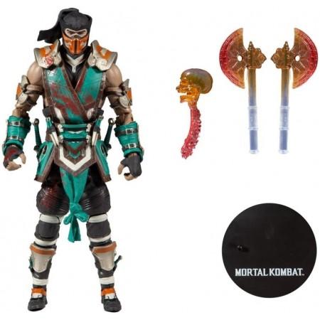 Mortal Kombat XI Bloody Sub-Zero