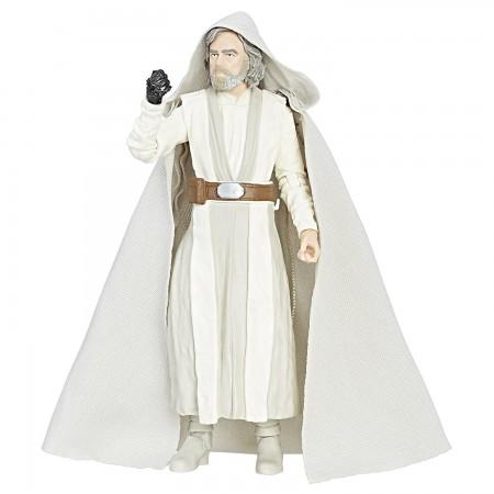 Star Wars Black Series luke Skywalker ( The Last Jedi )