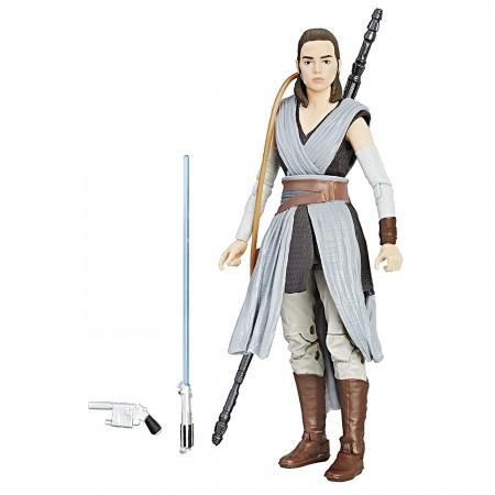 Star Wars Black Series Rey Jedi Training
