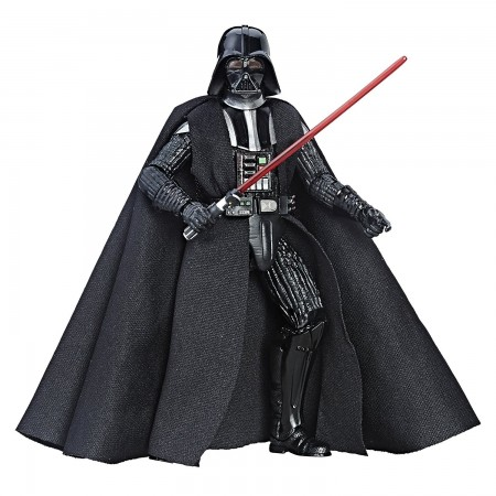 Star Wars Black Series Darth Vader ( Wave 12 )