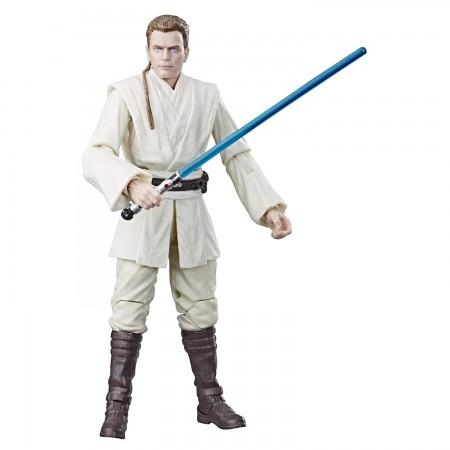 Star Wars Black Series Obi Wan Kenobi Episode 1 Action Figure