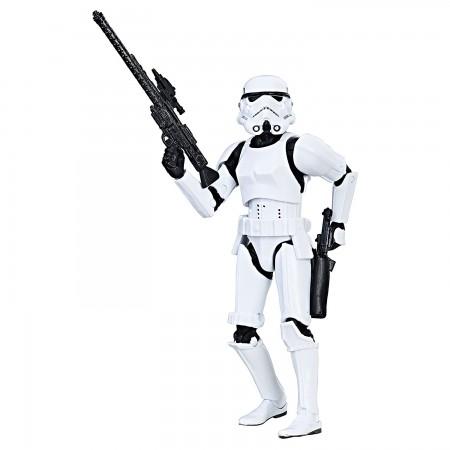 Star Wars Black Series Stormtrooper ( Wave 12 )