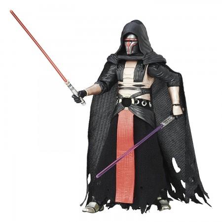 Star Wars Black Series Darth Revan 6 Inch Action Figure