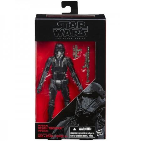 Star Wars Black Series Rogue One Death Trooper