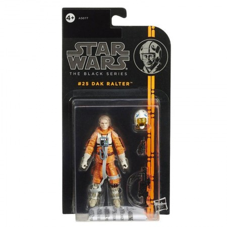 star wars black series dak