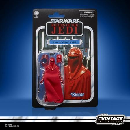 Star Wars La Colección Vintage Guardia Real del Emperador