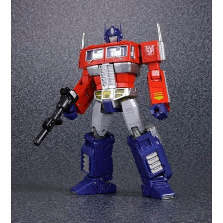 Transformers Masterpiece MP-10 Convoy ( Optimus Prime ) SEA FREIGHT