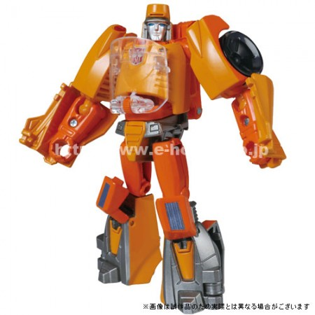 Transformers Legends LG-29 Wheelie