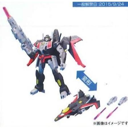 Transformers Adventures TAV-31 Black Shadow