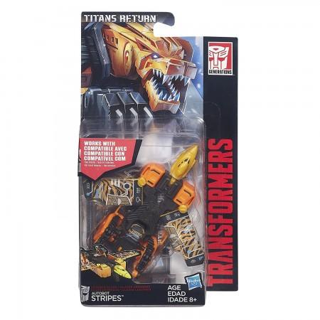 Transformers Titans Return Legends Stripes