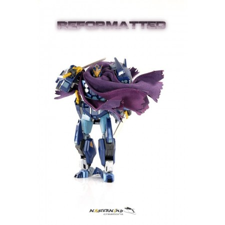 Mastermind Creations R-32AM Stray Exclusive