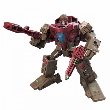 Transformers War For Cybertron Siege Deluxe Flywheels