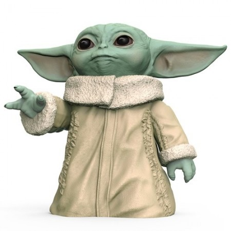 Star Wars The Mandalorian The Child Baby Yoda 6.5 Inch Action Figure