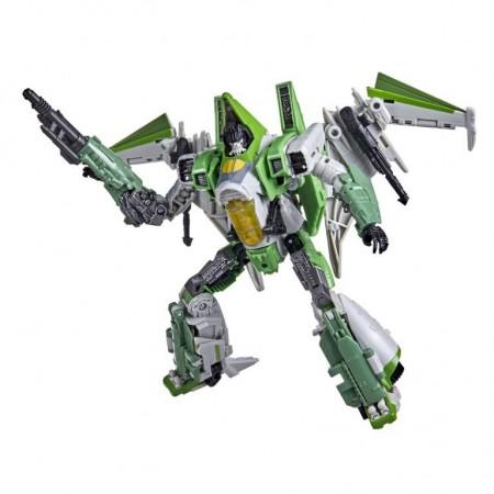Transformers Studio Series Voyager Thrust ( Import USA Box )