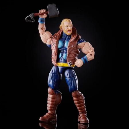 Marvel Legends Thunderstrike 6 Inch Action Figure