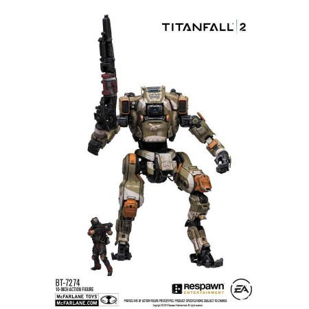 McFarlane Titanfall 2 BT-7274 25cm Action Figure