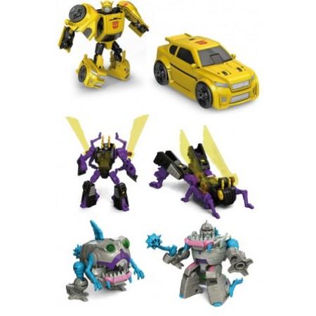 Transformers Titans Return Legends Wave 3 Set of 3